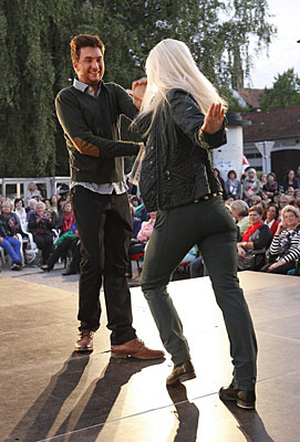 Open Air Fashion Show '13 | Mittermayr