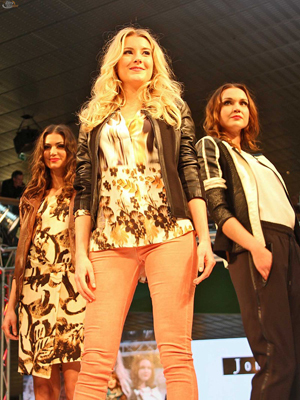 Fashion Days'15 | Europark